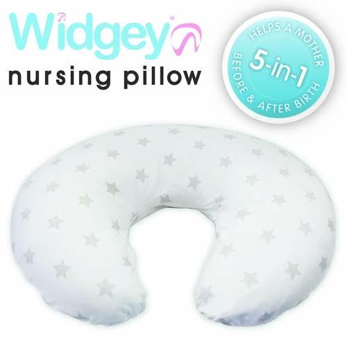 Widgey Classy Widgey Pillow Cover